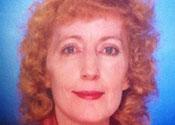 Mary Sue Hubbard